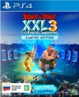 Игра для PS4 MICROIDS Asterix&Obelix XXL 3 The Crystal Menhir Limited Edition