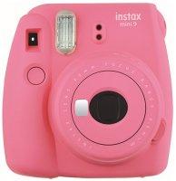 Фотоаппарат моментальной печати Fujifilm Instax Mini 9 Fla Pink Ex D Ph