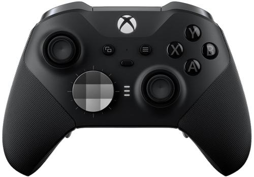 Беспроводной геймпад Microsoft Xbox One Elite v2 (FST-00004)