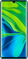 XIAOMI MI NOTE 10 PRO 256GB AURORA GREEN