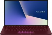 "Ультрабук ASUS ZenBook 13 UX333FN-A4195T (90NB0JW6-M04080) (Intel Core i5 8265U 1.6GHz/13.3""/1920x1080/8GB/256GB SSD/Nvidia GeForce MX150/DVD нет/Wi-Fi/Bluetooth/Win 10)"
