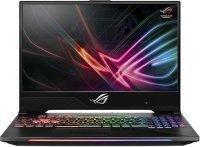 Игровой ноутбук ASUS ROG Strix SCAR II GL504GW-ES006 (90NR01C1-M01340)