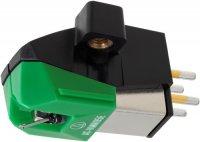 Картридж для проигрывателя виниловых дисков Audio-Technica AT-VM95E