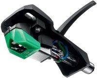 Картридж для проигрывателя виниловых дисков Audio-Technica AT-VM95E/H