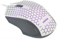 Мышь Smartbuy One 334 (SBM-334-W)