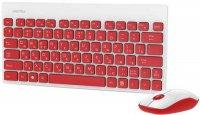 Комплект клавиатура+мышь Smartbuy 220349AG (SBC-220349AG-RW)