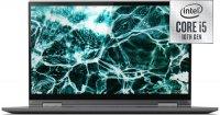 "Ноутбук-трансформер Lenovo Yoga C740-14IML (81TC003KRU) (Intel Core i5-10210U 1600 Mhz/14""/1920х1080/8GB/512GB SSD/DVD нет/Intel UHD Graphics/Wi-Fi/Bluetooth/Win 10)"