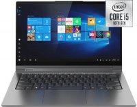 "Ноутбук-трансформер Lenovo Yoga C940-14IIL (81Q9002JRU) (Intel Core i5-1035G4 1100 Mhz/14""/1920х1080/8GB/512GB SSD/DVD нет/Intel Iris Pro Graphics/Wi-Fi/Bluetooth/Win 10 Home)"
