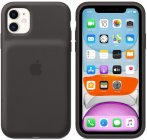 Чехол-аккумулятор Apple Smart Battery Case для iPhone 11 Black (MWVH2ZM/A)