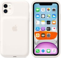 Чехол-аккумулятор Apple Smart Battery Case для iPhone11 Smart  White (MWVJ2ZM/A)