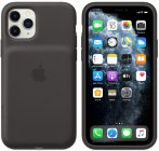 Чехол-аккумулятор Apple Smart Battery Case для iPhone 11 Pro  Black (MWVL2ZM/A)