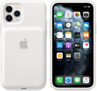 Чехол-аккумулятор Apple Smart Battery Case для iPhone 11 Pro White (MWVM2ZM/A)