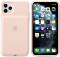 Чехол-аккумулятор Apple Smart Battery Case для iPhone 11 Pro Max Pink Sand (MWVR2ZM/A)