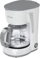 Кофеварка капельная Inhouse ICMD0603GW
