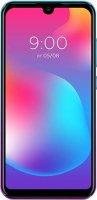 Смартфон BQ mobile Magic C Deep Blue (BQ-5730L)