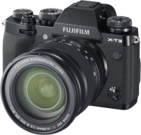 Системный фотоаппарат Fujifilm X-T3 16-80 Black фото