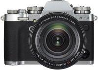 Системный фотоаппарат Fujifilm X-T3 16-80 Silver