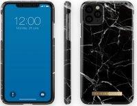 Чехол iDeal Of Sweden для iPhone 11 Pro Max Black Marble (IDFC-I1965-21)