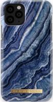 Чехол iDeal Of Sweden для iPhone 11 Pro Indigo Swirl (IDFCSS19-I1958-119)