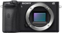 Компактный фотоаппарат Sony A6600 Body Black (ILCE-6600/B)