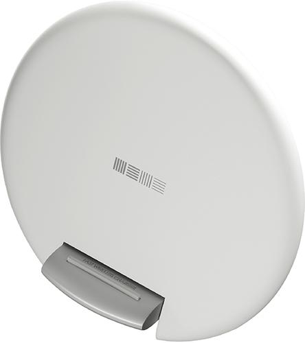 Беспроводное зарядное устройство InterStep QI 10W White (IS-TC-QISDWH10W-000B210)