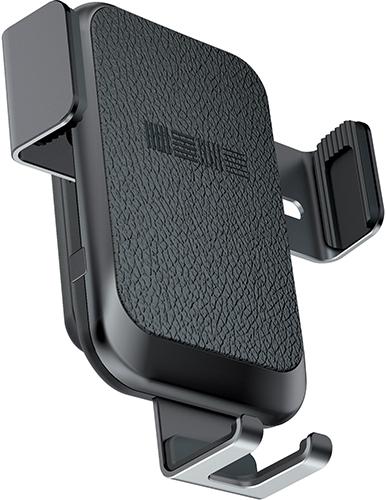 Автомобильный держатель InterStep QI 10W Black (IS-HD-EGRQIB10W-000B210)