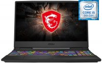"Игровой ноутбук MSI GL65 9SCK-015RU (Intel Core i5-9300H 2400Mhz/15.6""/1920х1080/8GB/512GB SSD/DVD нет/NVIDIA GeForce GTX1650/Wi-Fi/Bluetooth/Win 10)"