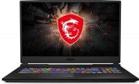 Игровой ноутбук MSI GL75 9SCK-012XRU (Intel Core i7-9750H 2.6GHz/17.3''/1920x1080/8GB/1TB+128GB SSD/NVIDIA GeForce GTX1650/DVD нет/Wi-Fi/Bluetooth/FreeDos)