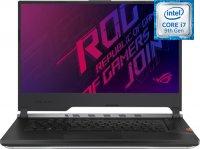 Игровой ноутбук ASUS ROG Strix SCAR III G531GV-AZ355T (Intel Core i7-9750H 2.6GHz/15.6''/1920x1080/16GB/1TB+512GB SSD/NVIDIA GeForce RTX2060/DVD нет/Wi-Fi/Bluetooth/Win10)