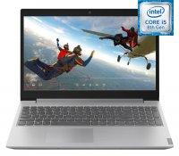 Ноутбук Lenovo IdeaPad L340-15IWL (81LG00MXRU) (Intel Core i5-8265U 1.6GHz/15.6''/1920x1080/4GB/256GB SSD/Intel UHD 620/DVD нет/Wi-Fi/Bluetooth/Win10)