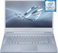 "Игровой ноутбук ASUS ROG Zephyrus M GU502GU-ES127T (Intel Core i7-9750H 2.6GHz/15.6""/1920х1080/16GB/1TB SSD/nVidia GeForce GTX1660Ti/DVD нет/Wi-Fi/Bluetooth/Win 10)"