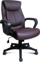 Кресло Brabix Enter EX-511 Brown (531163)