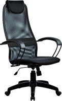 Кресло Метта BP-8PL Black (531514)