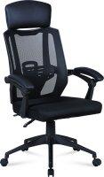 Кресло Brabix Nexus ER-401 Black (531835)