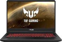 "Игровой ноутбук ASUS TUF Gaming FX705DY-AU017T (Ryzen 5 3550H 2.1GHz/17.3""/1920х1080/8GB/512GB SSD/AMD Radeon RX 560X/DVD нет/Wi-Fi/Bluetooth/Win 10 x64)"