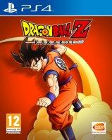 Игра для PS4 Bandai Namco Dragon Ball Z: Kakarot