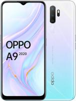 Смартфон OPPO A9 2020 White (CPH1941)
