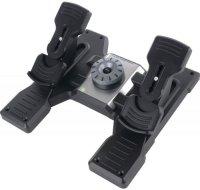 Педали Logitech G Flight Rudder Pedals (945-000005)