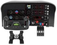 Джойстик Logitech G Flight Instrument Panel (945-000008)