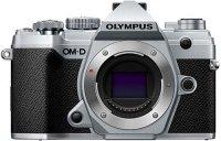 Системный фотоаппарат Olympus E-M5 Mark III Silver