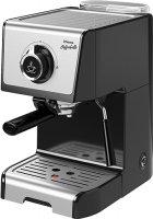 Кофеварка Inhouse Coffeebello ICM1801BK Black