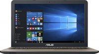 Ноутбук ASUS X540BA-GQ386T