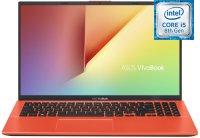 "Ноутбук ASUS X512FL-BQ261T (Intel Core i5-8265U 1600Mhz/15.6""/1920х1080/8GB/256GB SSD/DVD нет/NVIDIA GeForce MX250/Wi-Fi/Bluetooth/Win 10)"