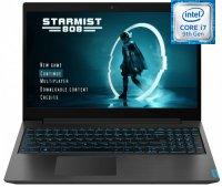 Игровой ноутбук Lenovo IdeaPad L340-15IRH Gaming (81LK00A4RK) (Intel Core i7-9750H 2.6GHz/15.6''/1920x1080/16GB/512GB SSD/NVIDIA GeForce GTX1650/DVD нет/Wi-Fi/Bluetooth/FreeDos)
