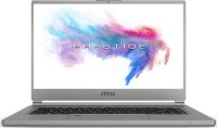 Ноутбук MSI P65 Creator 9SG-1289RU (Intel Core i9-9880H 2.3GHz/15.6''/3840x2160/32GB/2TB SSD/NVIDIA GeForce RTX2080 MaxQ/DVD нет/Wi-Fi/Bluetooth/Win10 Home)