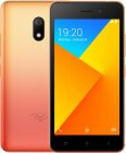 Смартфон ITEL A16 Plus Sunglow Gold