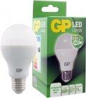 Светодиодная лампа GP LEDA60-14WE27-40K-2CRB1