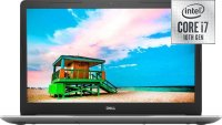 "Ноутбук Dell Inspiron 3793-8160 (Intel Core i7-1065G7 1300Mhz/17.3""/1920х1080/8GB/1TB+128GB SSD/DVD±RW/NVIDIA GeForce MX230/Wi-Fi/Bluetooth/Linux)"