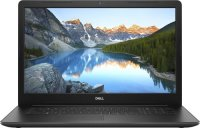 "Ноутбук Dell Inspiron 3793-8191 (Intel Core i7-1065G7 1300Mhz/17.3""/1920х1080/8GB/512GB SSD/DVD±RW/NVIDIA GeForce MX230/Wi-Fi/Bluetooth/Linux)"