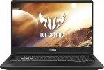 Игровой ноутбук ASUS TUF Gaming FX705DD-AU105
